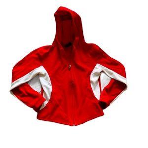 🍓2 for $30🍓 U.N.ME 3/4 Sleeve Hoodie